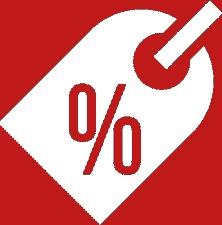 Ofrecemos un descuento especial si realizas tu compra, aunque el producto este en oferta , el descuentos se respetan.