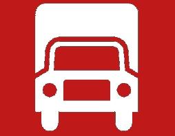 Transporte seguro y eficaz, utilizamos los mejores servicios de envíos