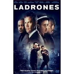 LADRONES 2011