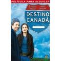 DESTINO CANADA