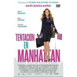 TENTACION EN MANHATTAN