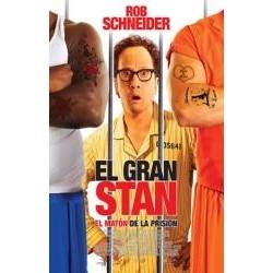 EL GRAN STAN EL MATON DE LA PRISION