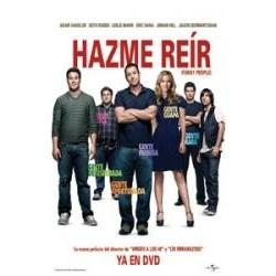HAZME REIR