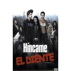 HINCAME EL DIENTE
