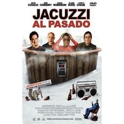 JACUZZI AL PASADO