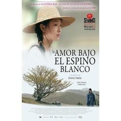 AMOR BAJO EL ESPINO BLANCO