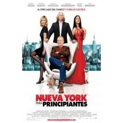 NUEVA YORK PARA PRINCIPIANTES