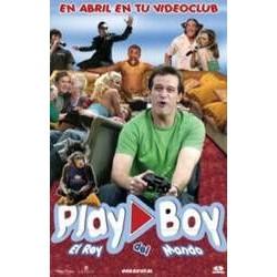 PLAYBOY EL REY DEL MANDO
