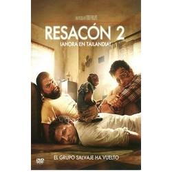 RESACON 2 AHORA EN TAILANDIA