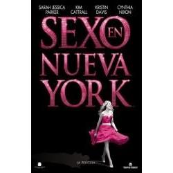 SEXO EN NUEVA YORK LA PELICULA