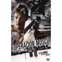 OPERACION MOSCU