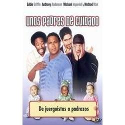 UNOS PADRES DE CUIDADO