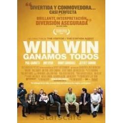 WIN WIN GANAMOS TODOS