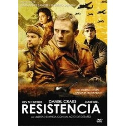 RESISTENCIA (2009)