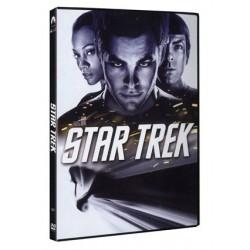 STAR TREK (2009) EL FUTURO COMIENZA