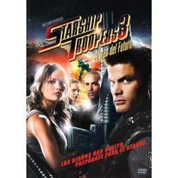 STARSHIP TROOPERS 3 ARMAS DEL FUTURO
