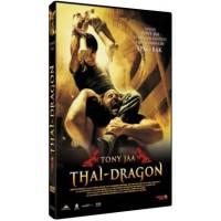 THAI DRAGON DVD