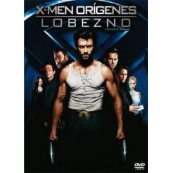X-MEN ORIGENES LOBEZNO
