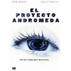 EL PROYECTO ANDROMEDA