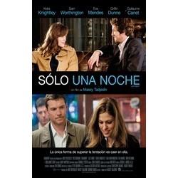 SOLO UNA NOCHE 2011