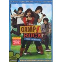 CAMP ROCK EDICION PARA ROCKEROS