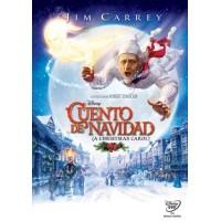 CUENTO DE NAVIDAD 2009 DVD