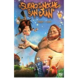 EL SUEÑO DE UNA NOCHE DE SAN JUAN