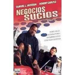 NEGOCIOS SUCIOS