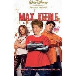 MAX KEEBLE