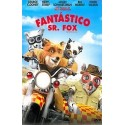 FANTASTICO SR FOX