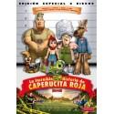 LA INCREIBLE PERO CIERTA HISTORIA DE CAPERUCITA ROJA