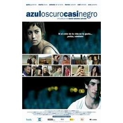AZUL OSCURO CASI NEGRO