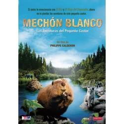 MECHON BLANCO LAS AVENTURAS DEL PEQUEÑO