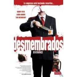 DESMEMBRADOS (SEVERANCE)
