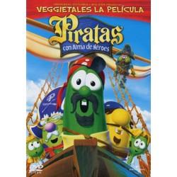 PIRATAS CON ALMA DE HEROES