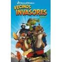 VECINOS INVASORES