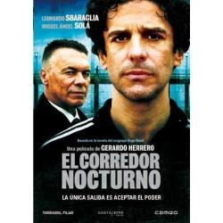 EL CORREDOR NOCTURNO