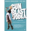 GUN BLAST VODKA THE SNUFF MOVIE