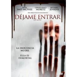 DÉJAME ENTRAR 2