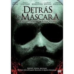 DETRAS DE LA MASCARA