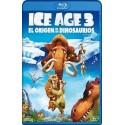 ICE AGE 3 EL ORIGEN DE LOS DINOSAURIOS