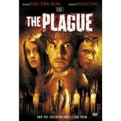 EL SUEÑO DE LA MUERTE (LA PLAGUE) DVD