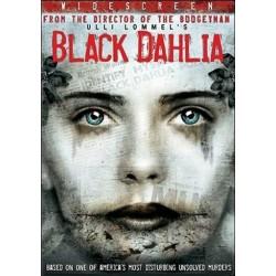 LA DALIA NEGRA THE BLACK DALIA