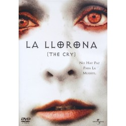 LA LLORONA (THE CRY)