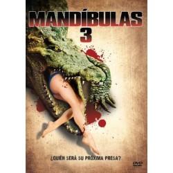 MANDIBULAS 3