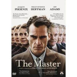 THE MASTER 2013