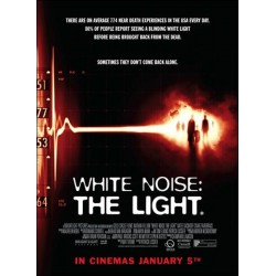 WHITE NOISE 2 LA LUZ