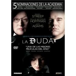 LA DUDA (DOUBT)