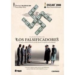 LOS FALSIFICADORES