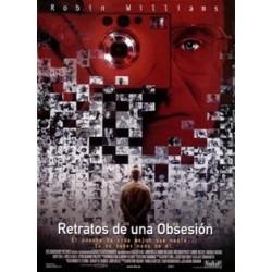 RETRATOS DE UNA OBSESION